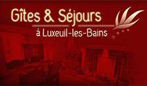 Icone gites bnb sejour luxeuil-les-bains